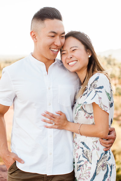 Papago Park Engagement-7456