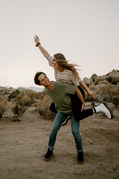 Joshua-Tree-Playful-Engagement