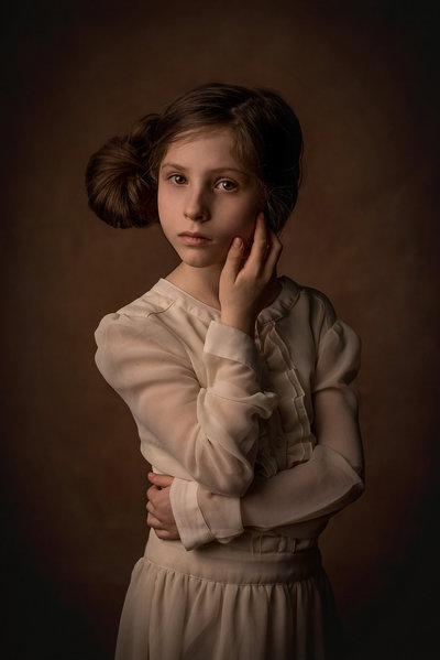 Children Fine Art Photography Lausanne