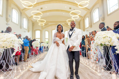 Knotting Hill Place Touch of Jewel Weddings Cameroonian Wedding (88)