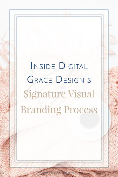Inside the Signature Visual Branding Process Photo