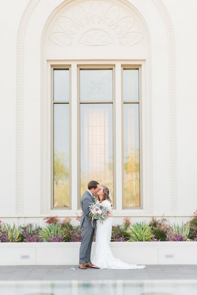 FAVORITESBrett and Natalie Tucson LDS Temple Wedding 0111