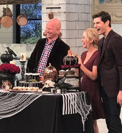 Pickler and Ben TV 2