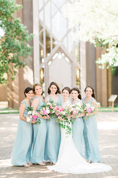Dallas Wedding Planning | A Stylish Soiree