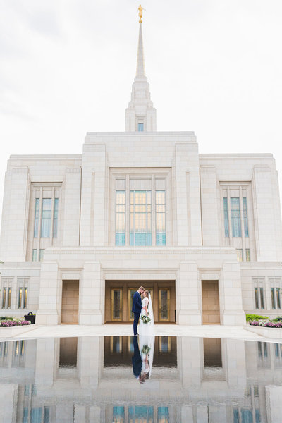 northern utah wedding photographer