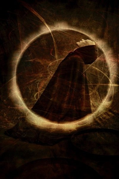 Witches secrecy, hidden identity, going public as  a witch, power in secrecy, emerging from the shadows