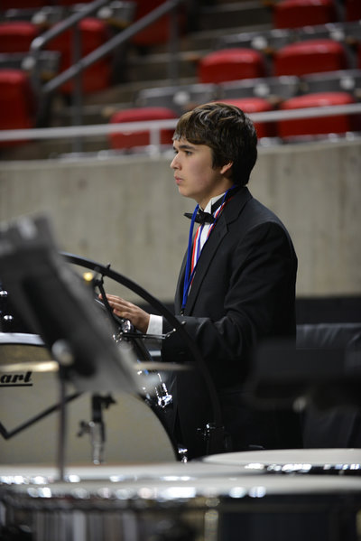 Iowa All State Music Festival01461