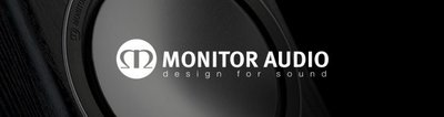 monitor audio speakers