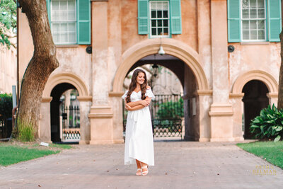 College of Charleston Senior Portraits by Pasha Belman Photography-20