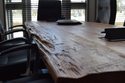 conference table by Sam Rouse Furniture