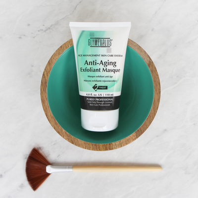 GM8 Anti-Aging Exfoliant Masque