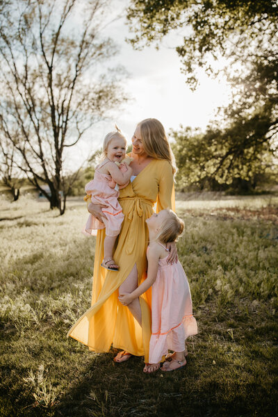 Andrea Corwin Photography Family Photographer Maternity Photographer Wichita Kansas 2