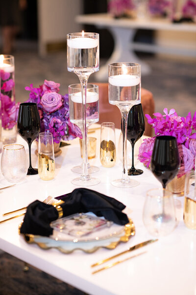 Luxury Wedding Planner in Washington D.C. Virginia Maryland