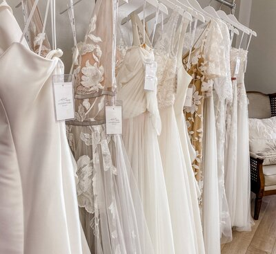 nashville bridal shop