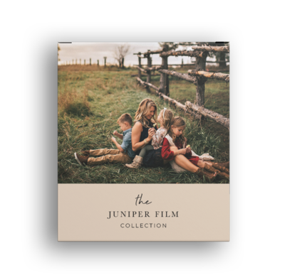 Juniper Film Collection