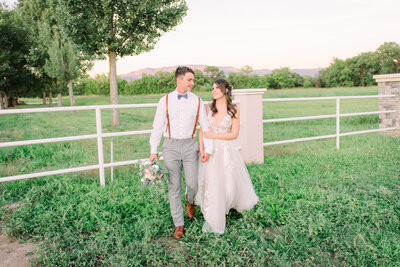 New Mexico Wedding Los Poblanos-1-3