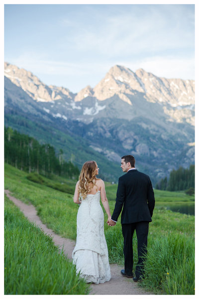 Piney River Ranch Wedding