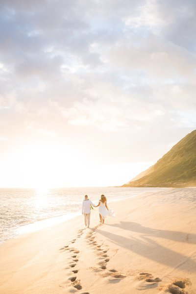 Find answers to all of your frequently ask Oahu wedding questions.