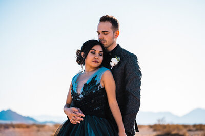 A+A -  Las Vegas Wedding Photographer - The Combs Creative-40
