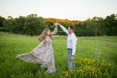Minneapolis Engagement Photographer - Erin & Andrew (43)