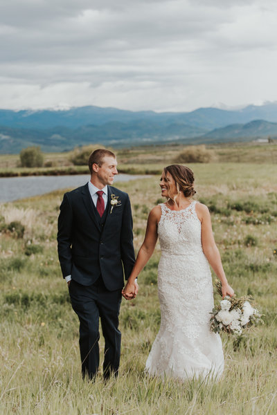 Granby Wedding photos Colorado Wedding Photographer-4