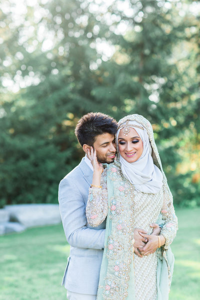 Photography by Azra Weddings Engagement Toronto Ontario Pakistani7