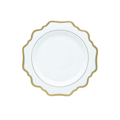 The Event Merchant Company Royal White Side Plate
