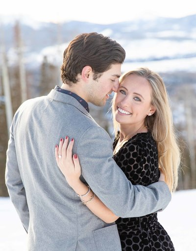 telluride engagement photographers