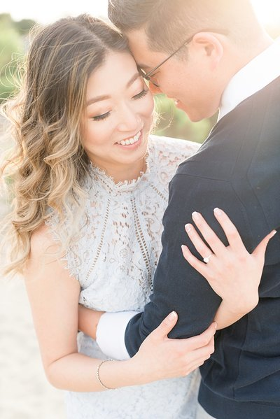 Temecula wedding photographer for the romantic bride