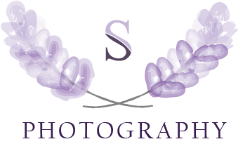 Logo design for wedding photographer