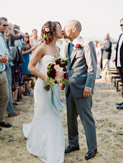 Oregon Destination Wedding