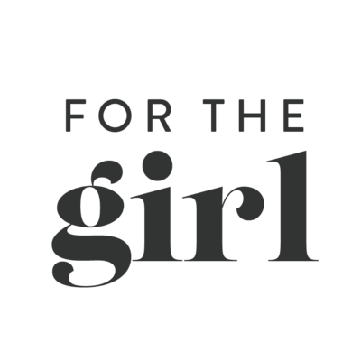 gray black ftg logo for the girl logo png-04