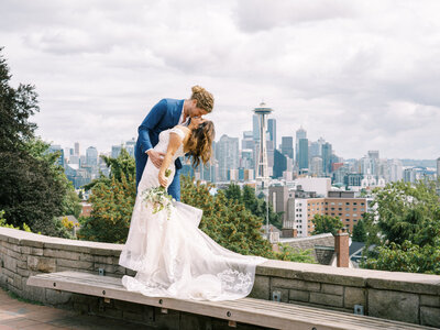 Wedding Venues in Seattle