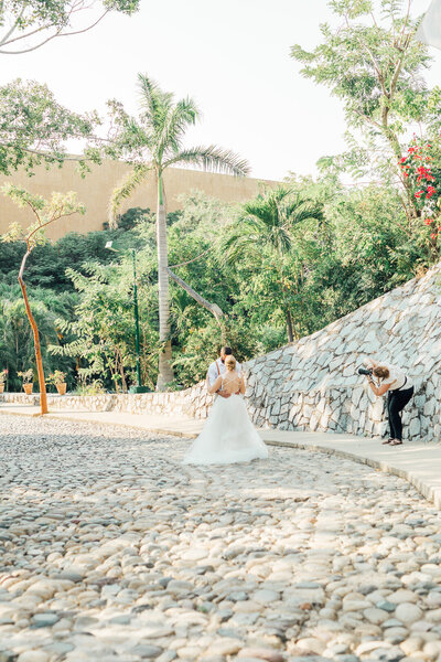 Meet The Team-Las Brisas Wedding-Ixtapa Wedding Venue-Beach Wedding-Something Minted Photography