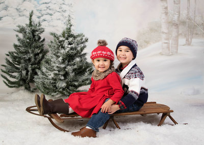 holiday mini session swedesboro nj
