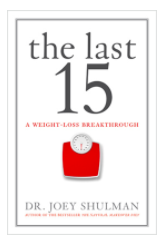 The Last 15 - Joey Shulman