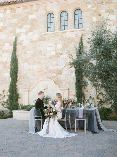 Malibu Rocky Oaks Wedding.Weddings