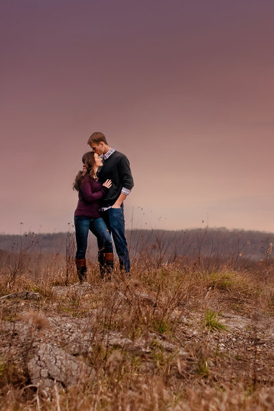 Best engagement photographer parkersburg West Virginia-40