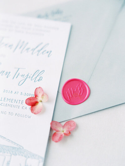pirouettepaper.com | Wedding Stationery, Signage and Invitations | Pirouette Paper Company | Invitations | Jordan Galindo Photography _ (17)