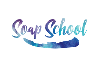 Soap School Logo Col