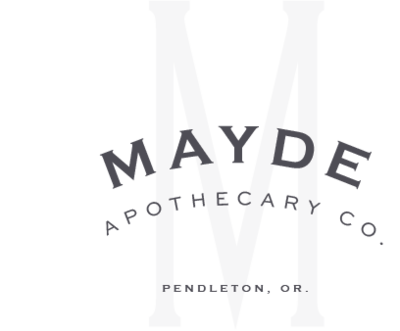 mayde apothecary