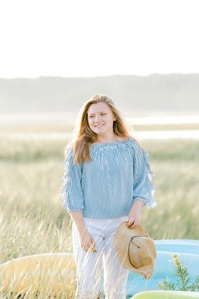 Rosyln Senior Photos-3