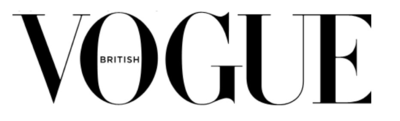 British Vogue - Logo