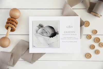 Letterpress-Birth-Announcement-Grey-Boy-Monogram-2000
