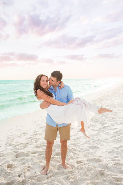 Rosemary Beach Destination Wedding Photography