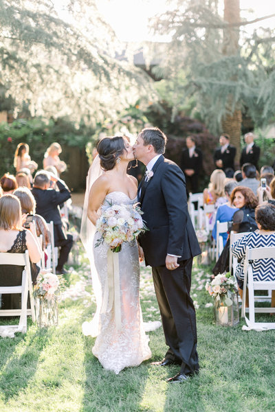 Pebble Beach Wedding Photographer
