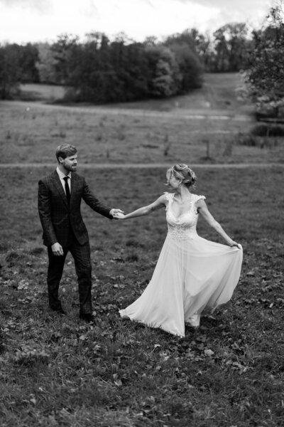 Wedding / Bruiloft, Hannah Rosalie Photography