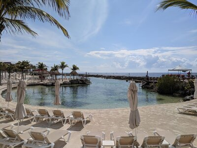 Hard Rock Riviera Maya Beach