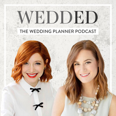 Wedded Podcast Cover Art Final