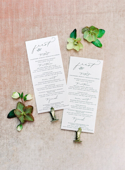 pirouettepaper.com | Wedding Stationery, Signage and Invitations | Pirouette Paper Company | Invitation Styling and Flatlays | Sposto Photography 065